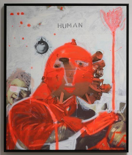Human, 2014