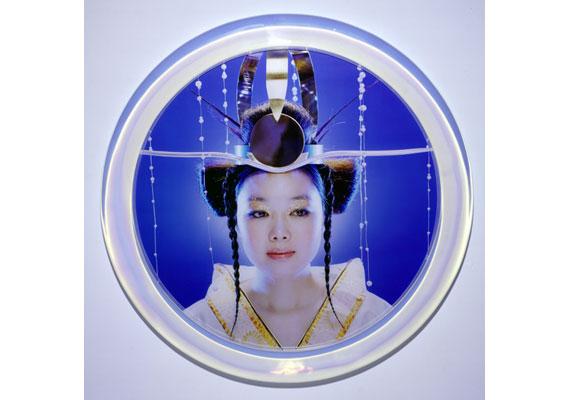 Pratibimba #1, 1998 - 2002