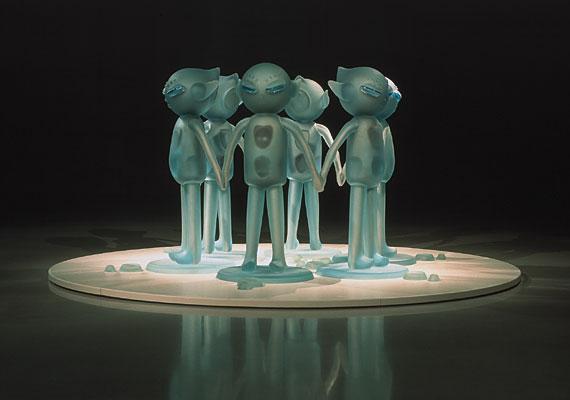Oneness, 2003