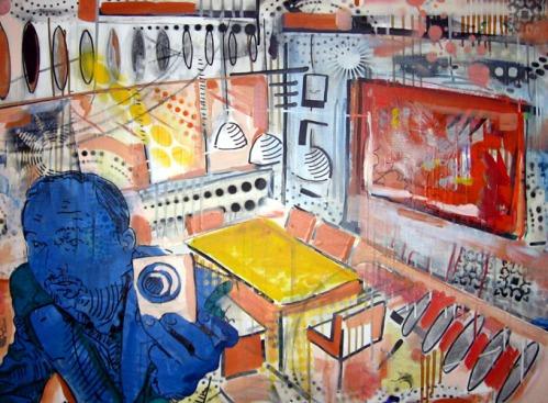 New Kitchen 2009