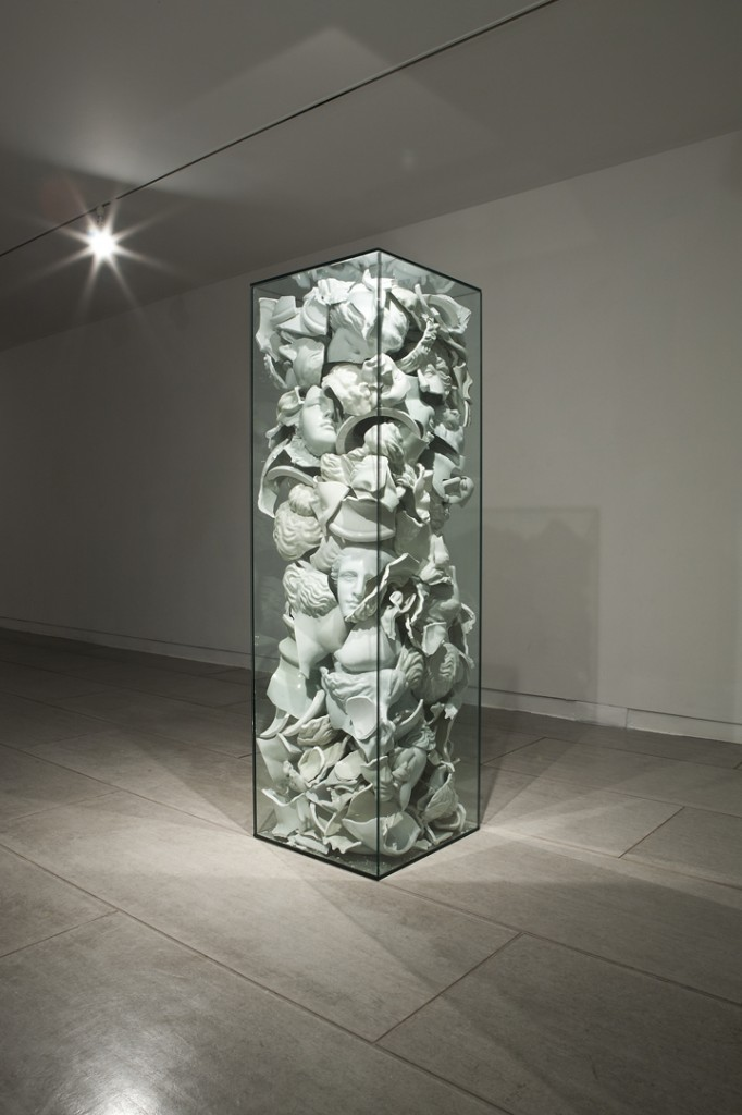 The Mass of Perception, 2010