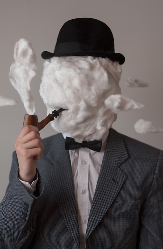 clouded mind (2013)
