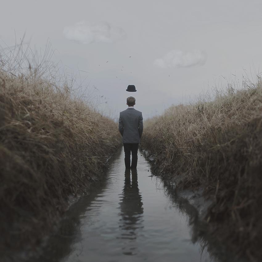 sink slowly (2013)