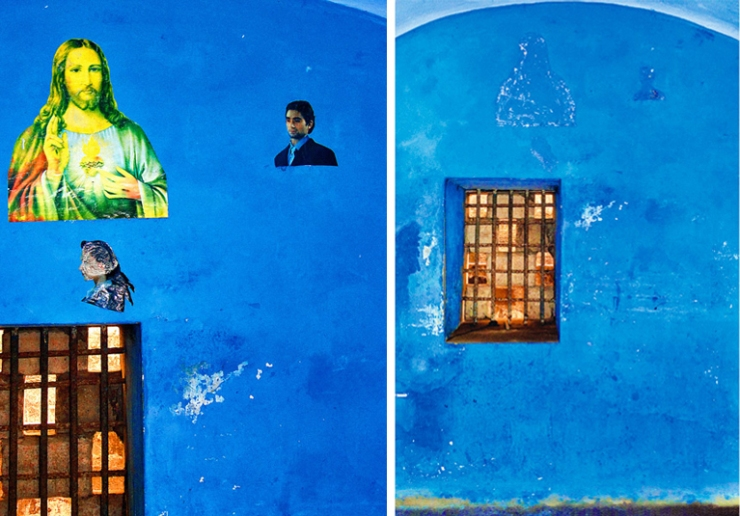 blue-cell-blue-christ-diptych